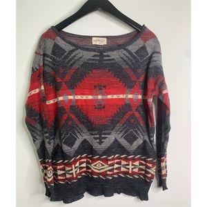 Denim & Supply Ralph Lauren Boho Sweater